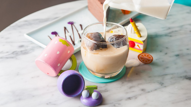 The best kids' cafés in Shanghai
