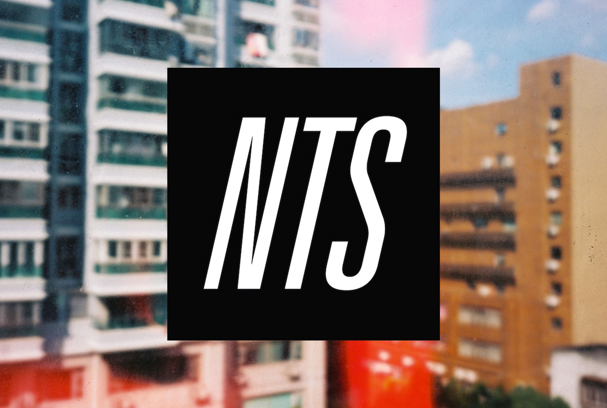 NTS Radio Live from Shanghai