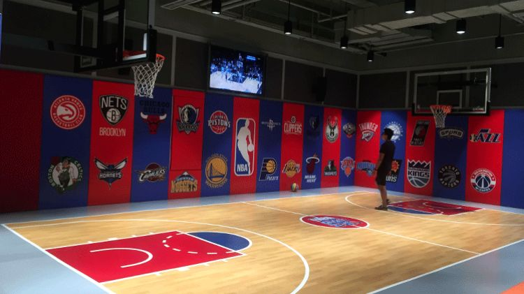 NBA Playzone
