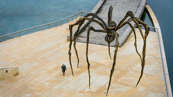 Louise Bourgeois: The Eternal Thread