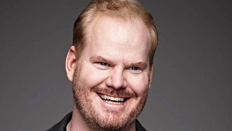 Jim Gaffigan – Quality Time Tour