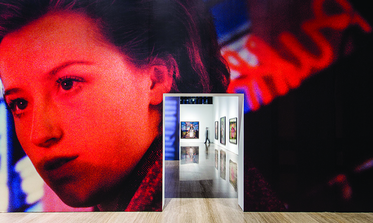 The best art exhibitions in Shanghai this month