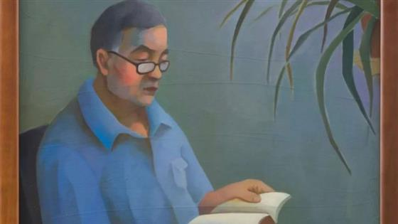 The Real Deal is Talking with Dad: Chen Ke Solo Exhibition