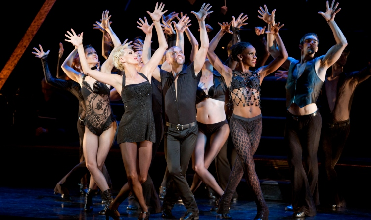 The surprising true story behind hit Broadway musical Chicago