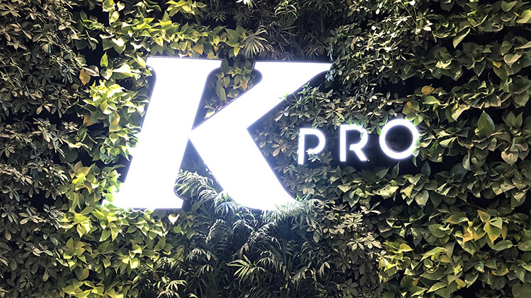 KFC just launched its health-conscious eatery KPRO in Shanghai