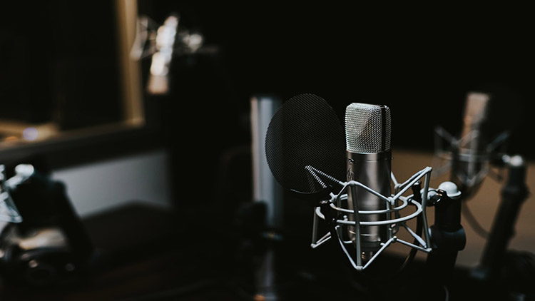 Listen up: 8 brilliant podcasts all about China