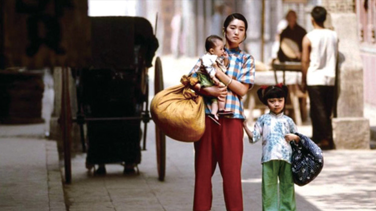 100 best Chinese Mainland Films: the countdown