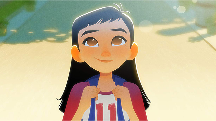 These 2 Oscar-nominated animated short films are great for kids