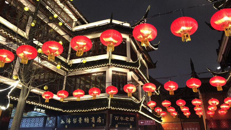 5 reasons why staying in Shanghai over CNY is totally fine