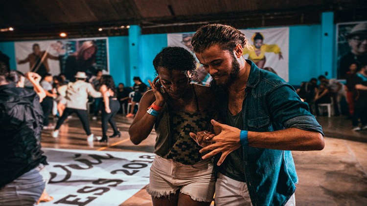 5 excellent Latin music nights for dancing 'til the early hours
