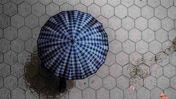6 annoying things you have to put up with when it rains in Shanghai