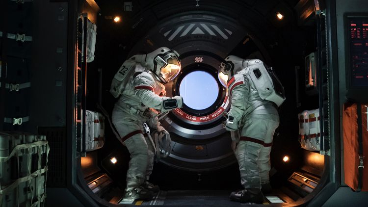 Netflix just bought the rights to Chinese sci-fi flick The Wandering Earth
