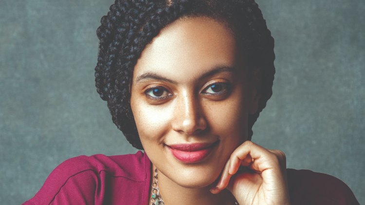 Interview: Lina Getachew Ayenew talks complexity, change and China-Africa relations