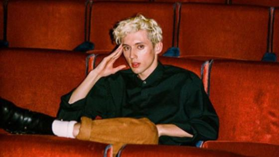 Troye Sivan: The Bloom Tour Live in Shanghai 2019