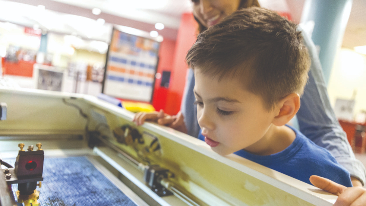 The best makerspaces for kids and teens in Shanghai