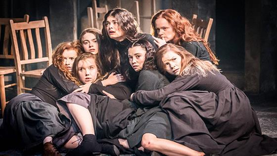 The Old Vic: The Crucible (Screening)