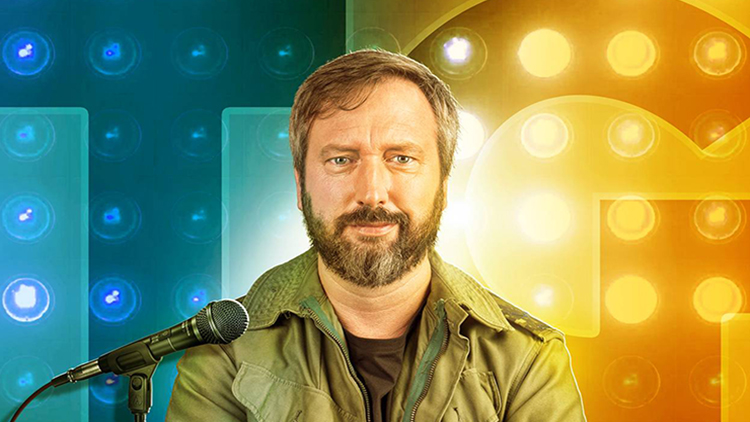 Interview: veteran comedian Tom Green on smartphone addictions and his upcoming album