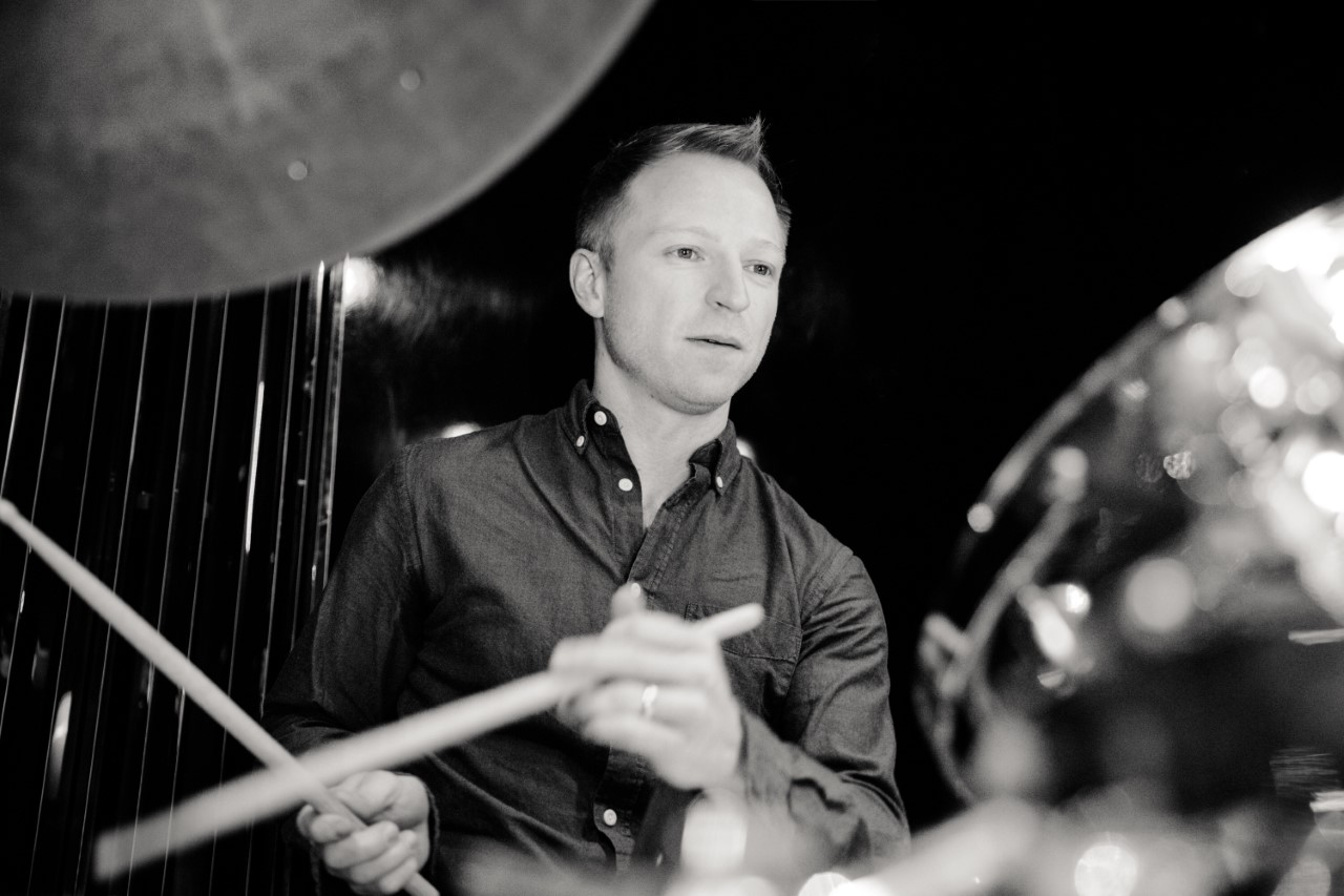 Veteran drummer Charles Foldesh on favourite venues and changes to Shanghai's jazz scene