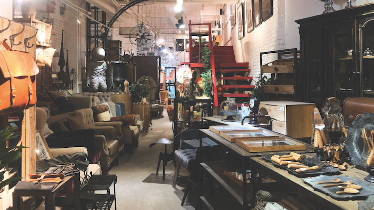 The best homeware markets in Shanghai