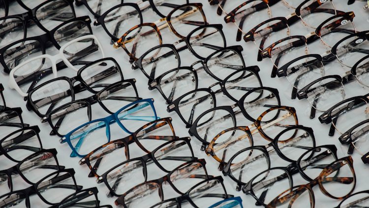 Sunmoon Eyeglasses City