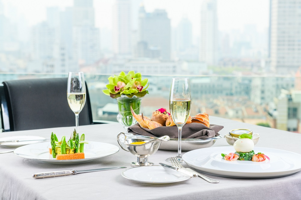 The ultimate guide to Mother's Day dining in Shanghai