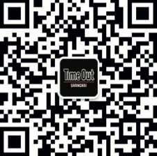 TIME OUT QR CODE
