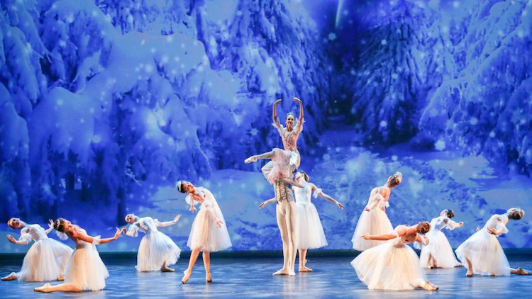 Moscow State LM. Lavrovsky Ballet: Gala