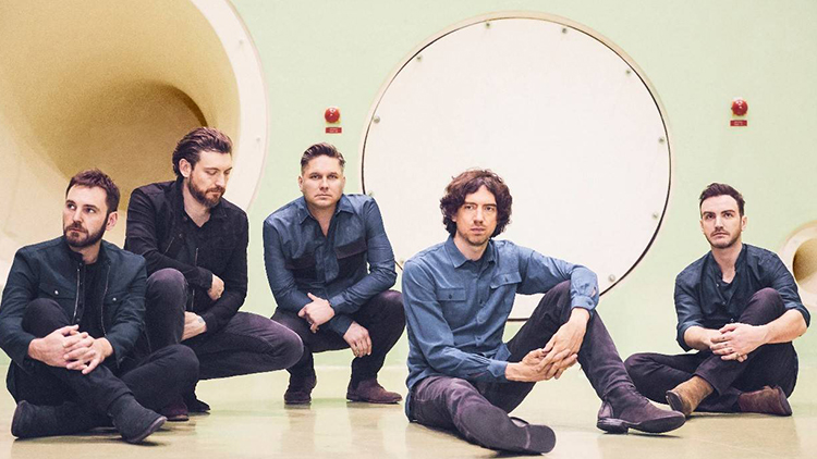 Snow Patrol: Acoustic Live in Shanghai 2019