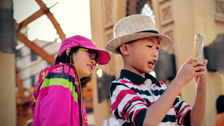 The best apps for keeping kids entertained this summer