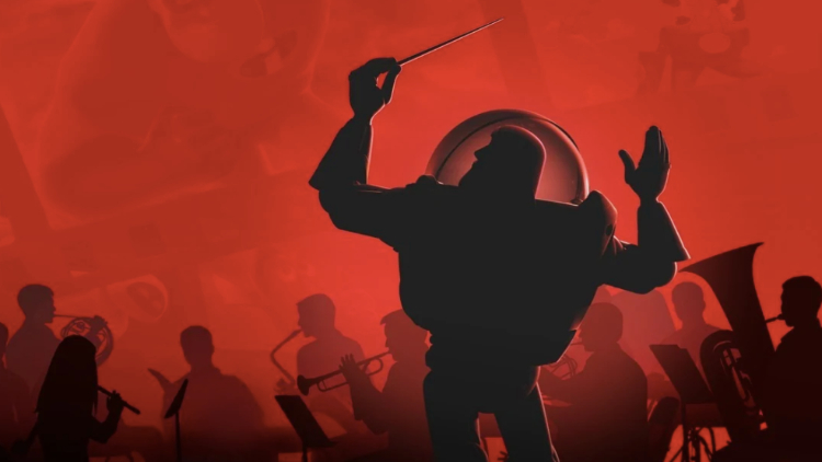 Pixar in Concert is coming to Shanghai this August