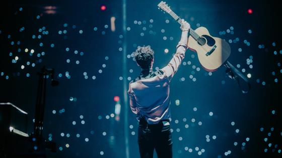 Shawn Mendes to hold first concert in Shanghai this September