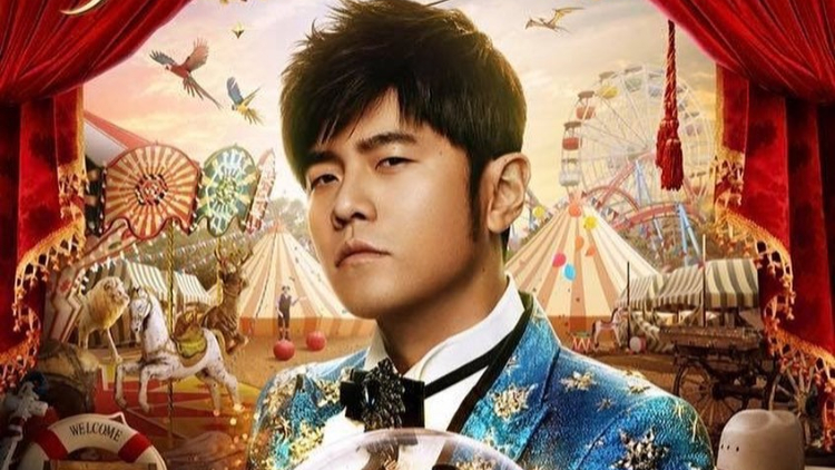 Everything you need to know about Jay Chou's unexpected rise on Chinese social media