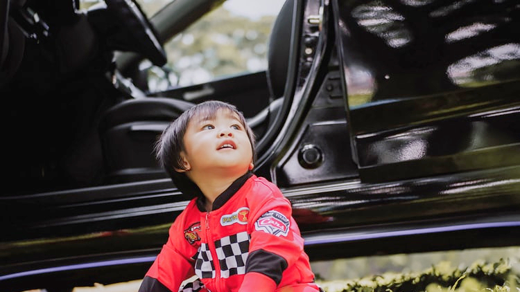 23 percent of child car seats failed recent safety tests