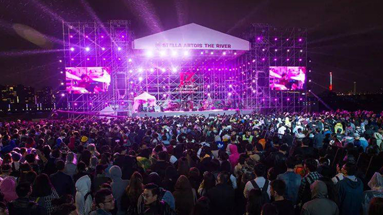 Tickets now available for Shanghai's biggest jazz fest