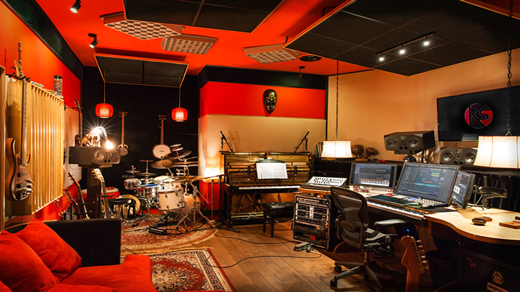The best recording studios to book for your next music project