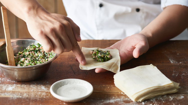Shanghai's best cooking classes for learning to make Chinese cuisine