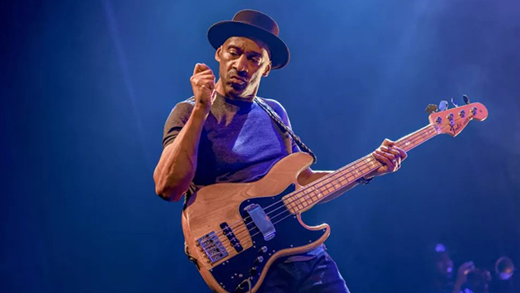 Marcus Miller, 247tickets (cropped)