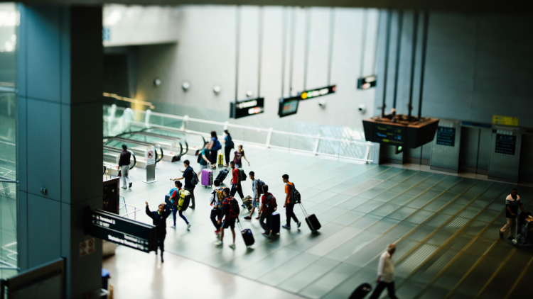 Passengers can now use facial recognition to check in at 200 Chinese airports