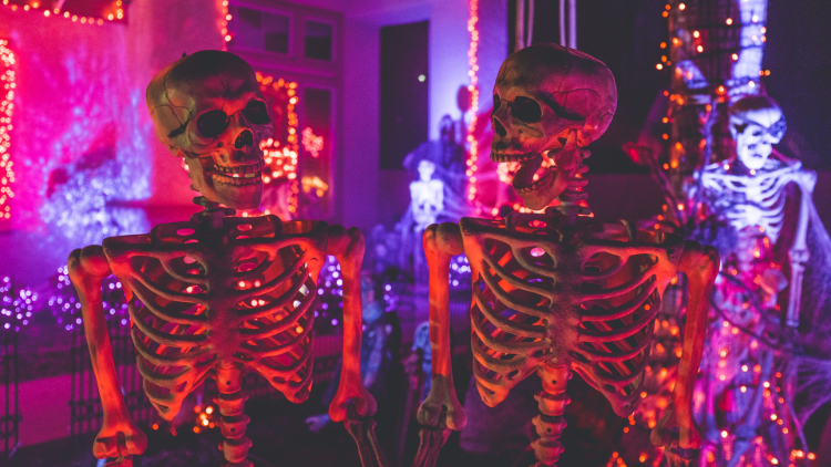 The best Halloween parties and events this year in Shanghai