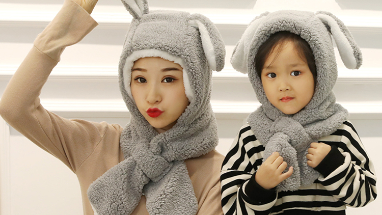5 essential Taobao items for your family this autumn and winter
