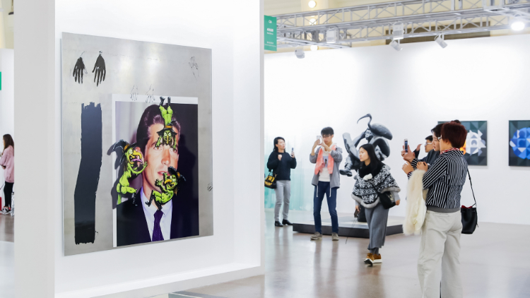Closed: Win a pair of tickets for contemporary art fair ART021 next month