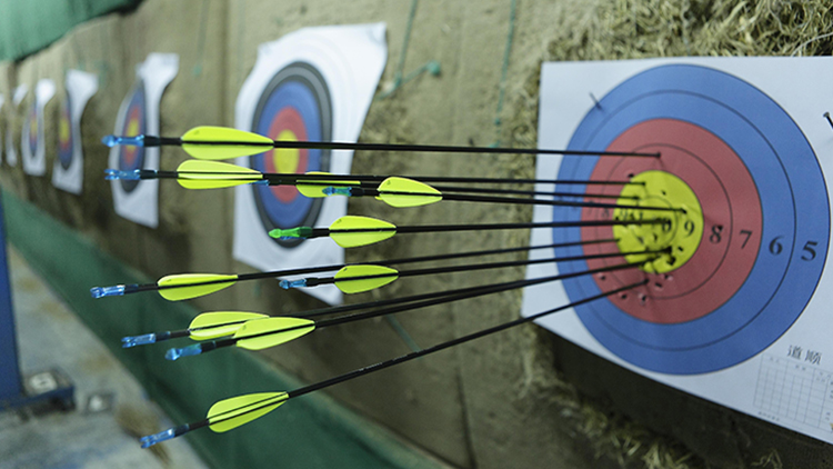 5 brilliant places to practise archery in Shanghai