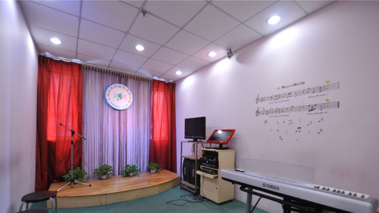 Hollywood Music School (Xujiahui)