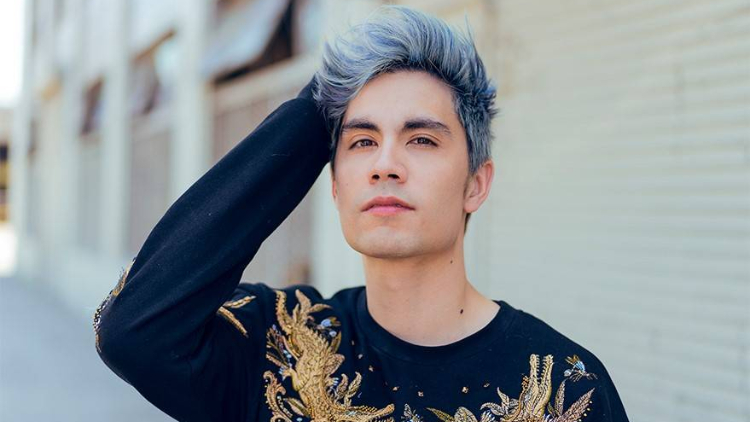 Sam Tsui: The Gold Jacket Tour