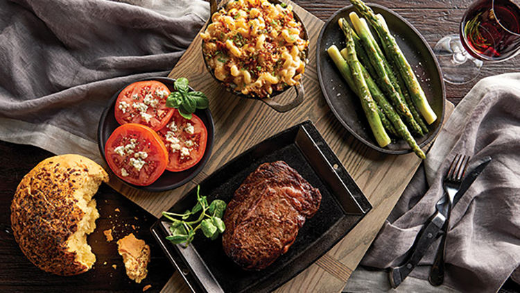 Morton's Grille (Changning Raffles City)