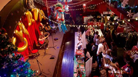 The Pearl's 5th Annual Christmas Market