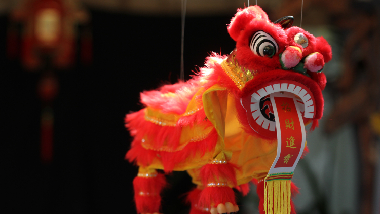 Here's the official Chinese public holiday for 2020