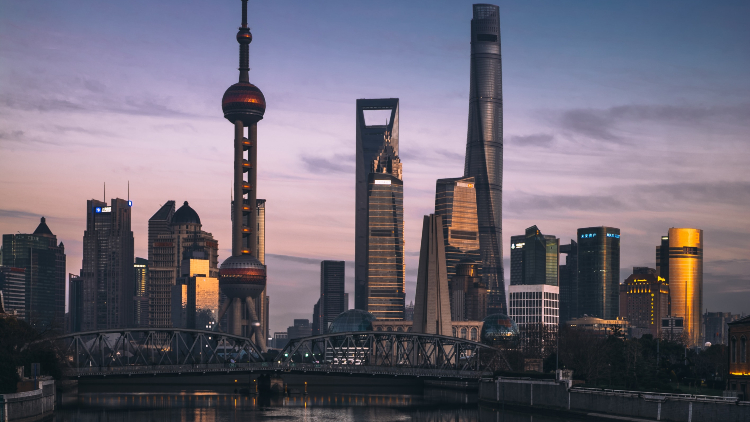 Most Shanghai offices are to stay closed until Sunday 9 February