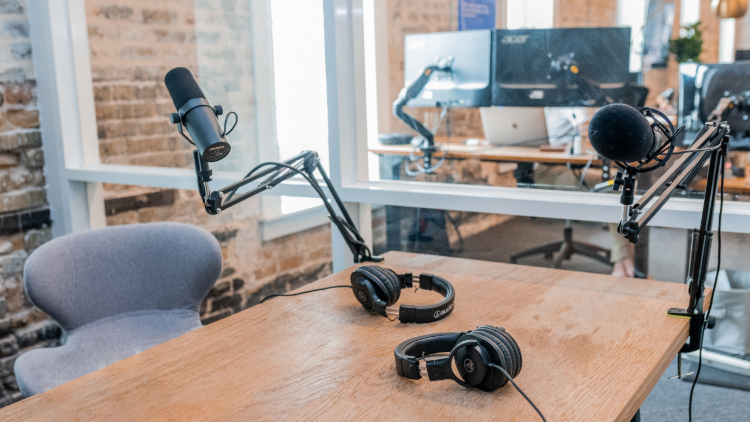 The best podcasts to download now