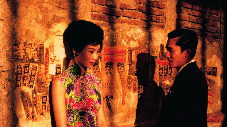 The most romantic Chinese films of all time